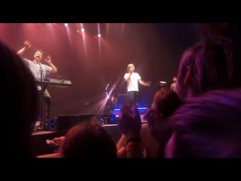 ajr---bud-like-you-live---12/21/18