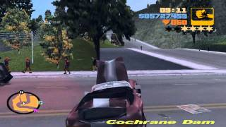 [HD] Grand Theft Auto 3 Gameplay (PC)