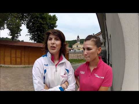 Ilaria Sanguineti vincitrice del Trofeo Ju Sport 2012