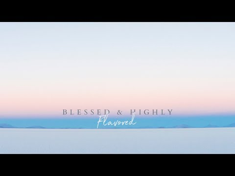 Wednesday Service || Blessed & Highly Flavored || Brandon Sanders || Feb 7, 2018