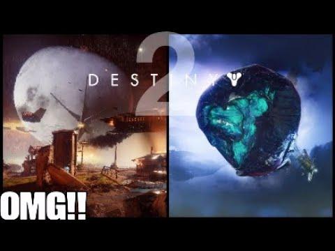 Destiny 2 Gambit Afk