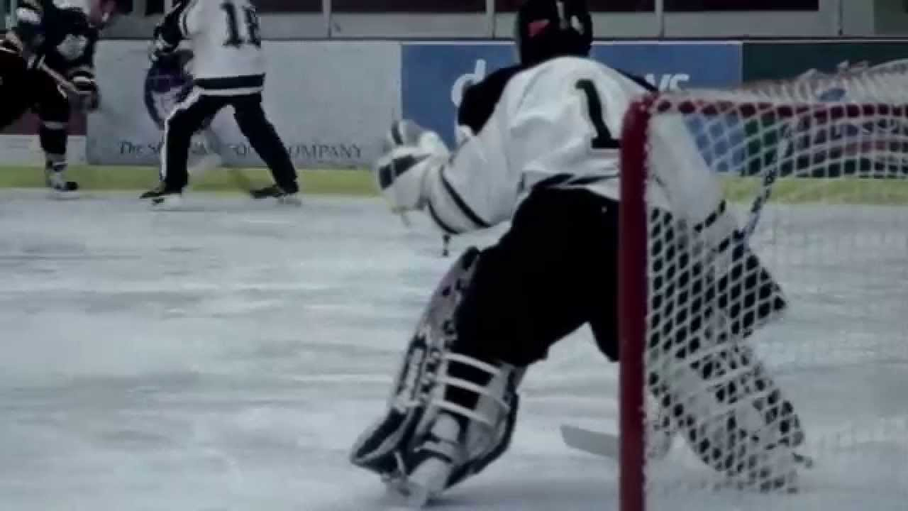 Adult ice hockey tournaments destruction pictures