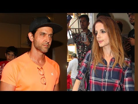 Shocking!! Hrithik Roshan in LOVE AGAIN! from YouTube · Duration:  1 minutes 4 seconds