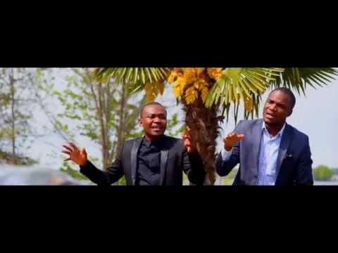MICHEL BAKENDA feat STEVE MUANZA - L' amour est une personne ( Version tshiluba)