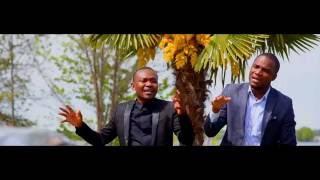 Michel Bakenda - L'amour Est Une Personne (Feat Steve Muanza) [Version Tshiluba]