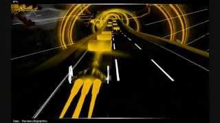Funnest Audiosurf Song