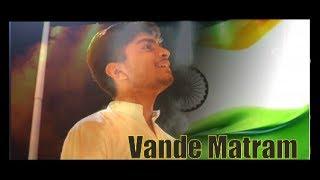 Vande Matram Cover || A R Rehman || Agam Agarwal