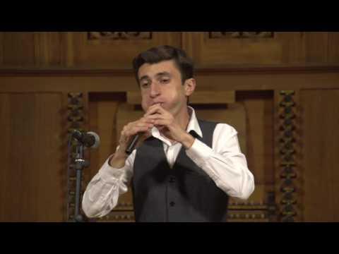 Arsen Petrosyan - Solo Duduk Concert In Yerevan 2016