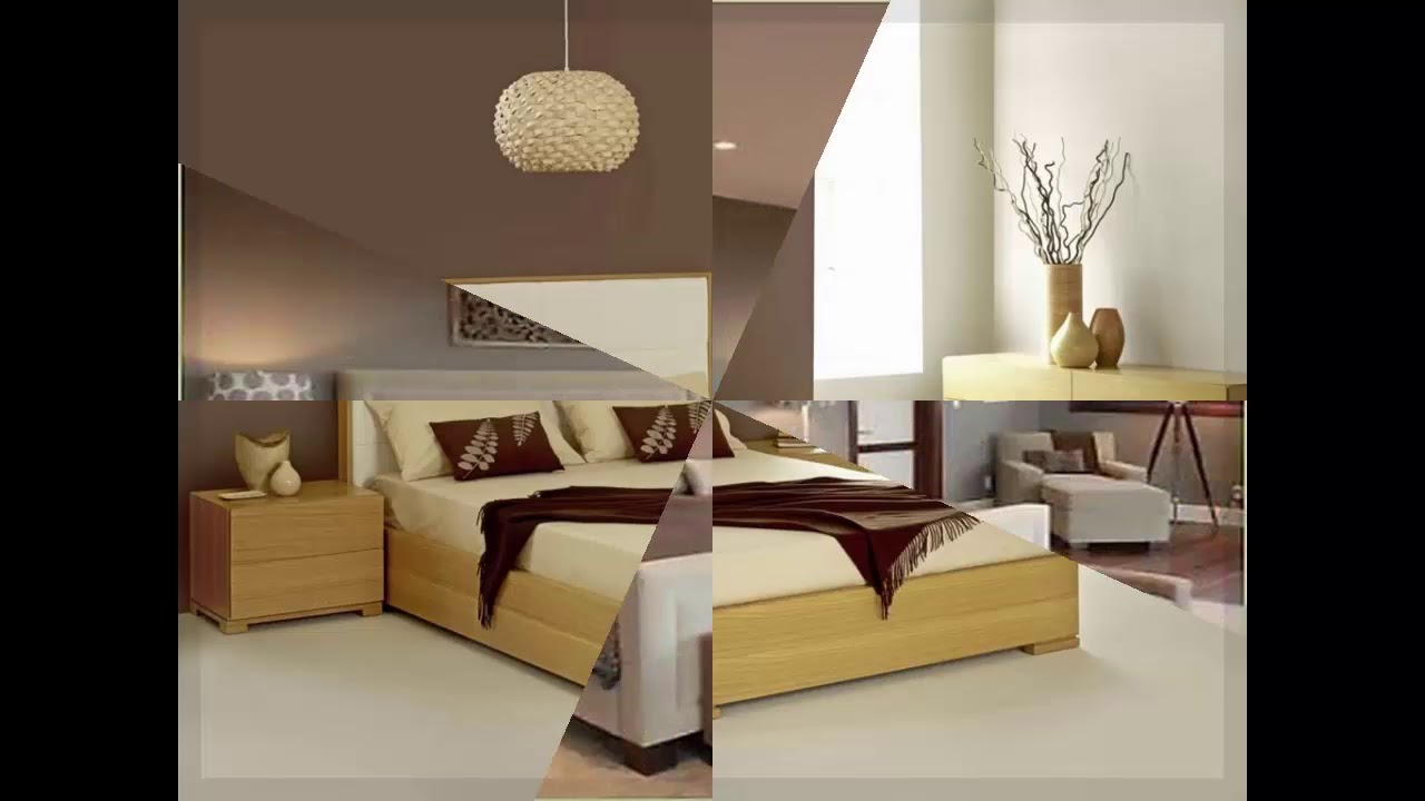 moderne schlafzimmer farben youtube. Black Bedroom Furniture Sets. Home Design Ideas