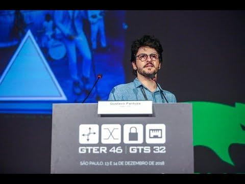 GTER 46: Automação de ACL's na Globo.com