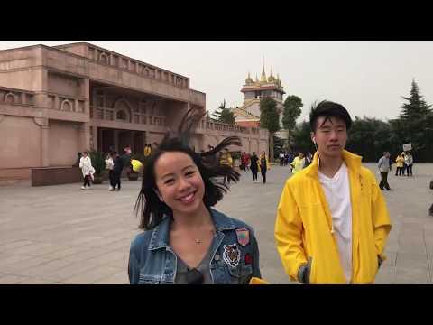 Henan China trip 2017