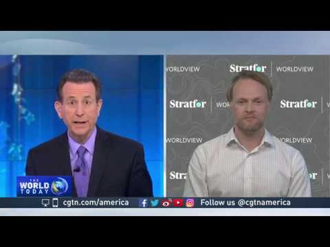 Ryan Bohl on Israeli airstrikes on Iranian targets inside Syria