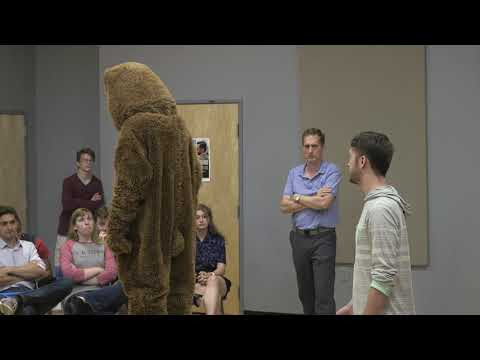 Crusader & Groundhog — Limitless Acting Talent