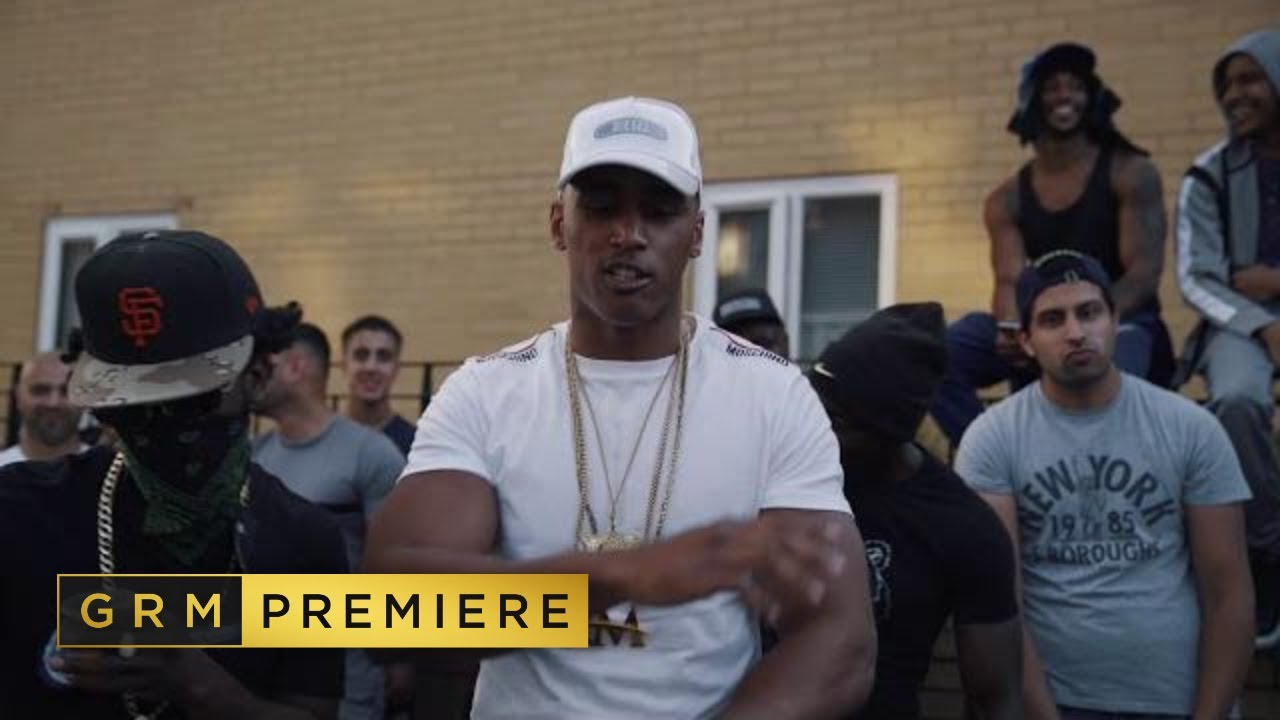 Download RM - Warning [Music Video]   GRM Daily