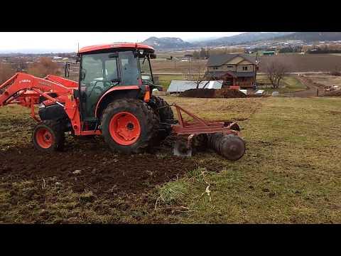 Farming and Social capital