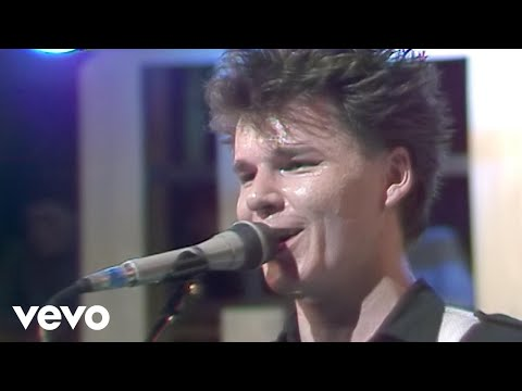 Big Country  In A Big Country The Tube 1721984