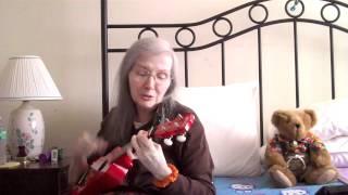 Ukulele Anthem - Amanda Palmer (cover)