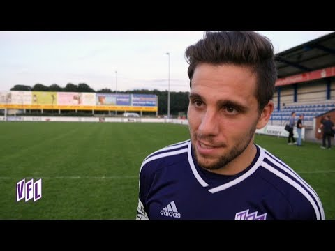VfL-TV | Arslan nach Rehden-Sieg