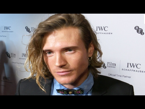 Dougie Poynter Interview