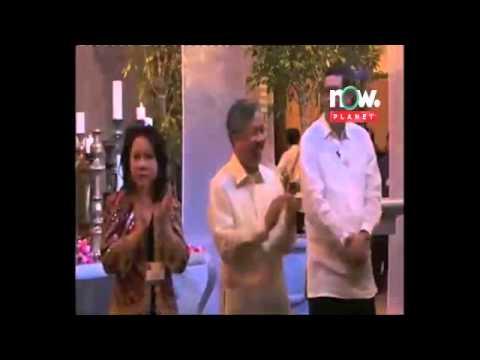Manila Fame Open Ceremony & Katha Awards October 17 2012