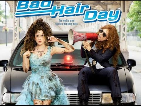 Game Bad Hair Day - Погоня за Красотой
