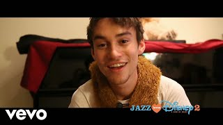 Jacob Collier - Under The Sea / Trailer (The Little Mermaid)