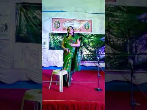 Ti Phool Rani.... Tula Shikvin Changlas Dhada