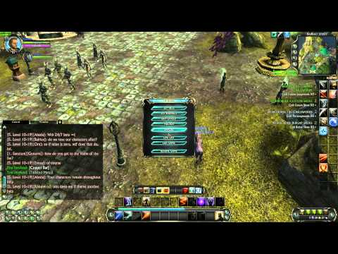 ▶ Rift Crafting And Gathering - Professions! - TGN.TV