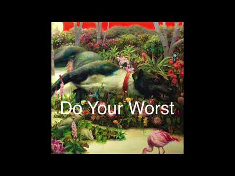 Rival Sons - Do Your Worst- (Audio)