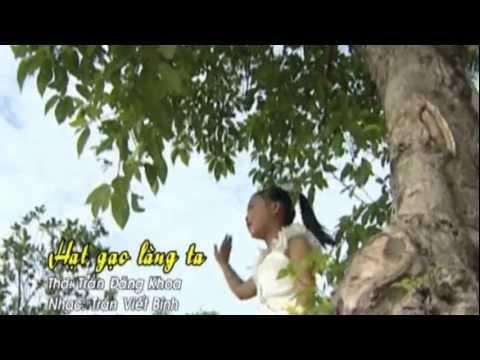 Hạt gạo làng ta - Linh Phương