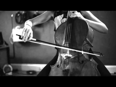 Rachael Lander - 'Get Lucky' (Looped Cello Cover)