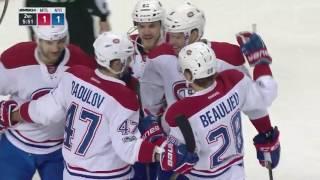 Montreal Canadiens vs New York Islanders | January 26, 2017 | Game Highlights | NHL 2016/17