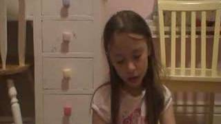 Watch Anna Graceman Heart And Hands video