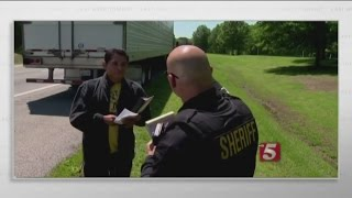 NewsChannel 5 Investigates: Policing for Profit (2014) - Part 6