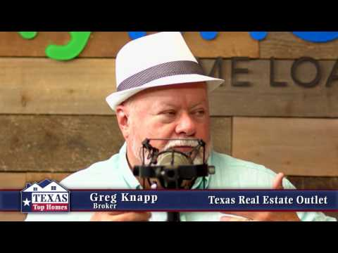 Texas Real Estate Outlet - Greg Knapp - Can i apply money from my lease towards my downpayment