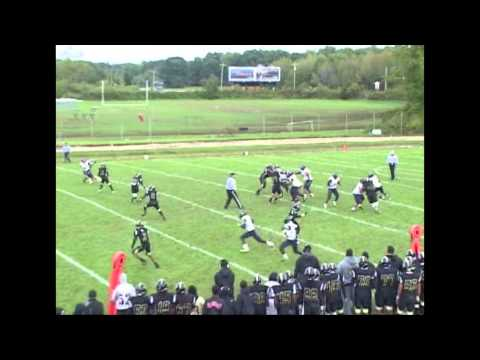 Tre'Vaughn Sullivan Highlights 2011