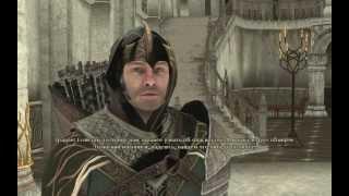 Обзор Игры Властелин Колец Война на Севере