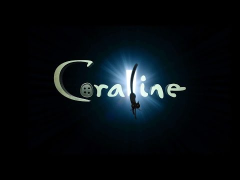 Trailer do filme Coraline e o Mundo Secreto