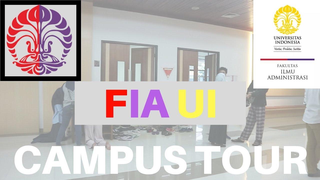 Kuliah Jurusan Administrasi Negara Di Universitas Indonesia Youtube