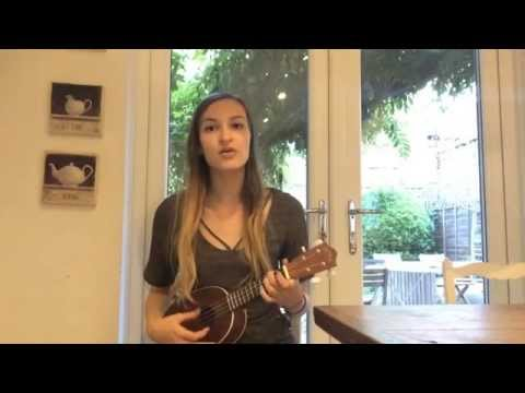 Jakubi - Couch Potato (cover by Phoebe Workman)