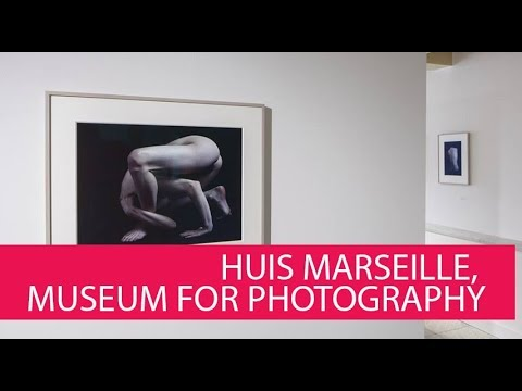 HUIS MARSEILLE, MUSEUM FOR PHOTOGRAPHY - NETHERLANDS, AMSTERDAM