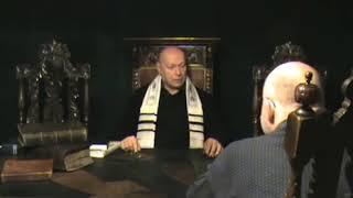 О сексе ортодоксальных Иудеев.