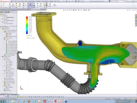 Introduction to SolidWorks Flow Simulation