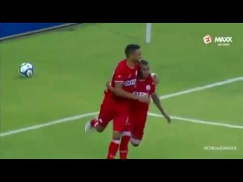 Gols de Nautico 4 x 0 Uniclinic Copa do Nordeste 24 01 2017