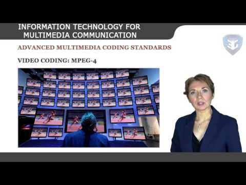 INFORMATION TECHNOLOGY FOR MULTIMEDIA COMMUNICATION new