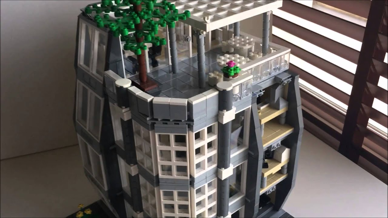 lego office building. Lego Office Building R