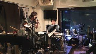 20170624 前半 CAN feat.小梅ちゃん ・後半 Pine Forest thumbnail