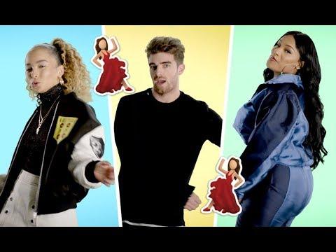 Pop Stars on... Dance Moves 💃