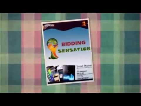 QBid.Bz  Online Auction Bidding Site | Save Up to 95% !!!