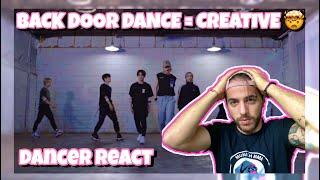 """Stray Kids """"Back Door"""" Dance Practice Video Competitors List"""